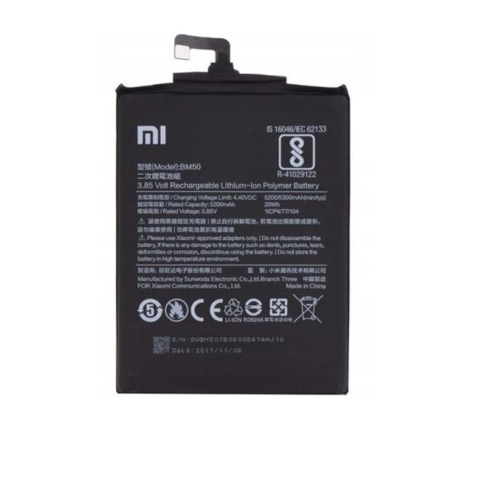 Levně Baterie Xiaomi BM50
