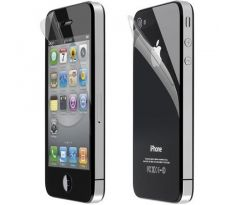 Dual Anti-Glare Screen Protector iPhone 4 / 4S