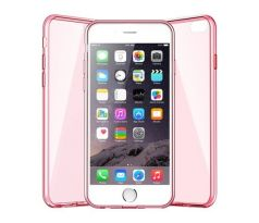 Slicoo Case iPhone 6 Plus / 6S Plus rose