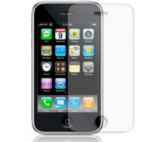 Clear Screen protector - iPhone 3G / 3GS