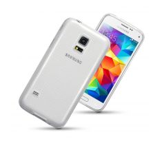 iCaseSilicone Clear Samsung Galaxy S5