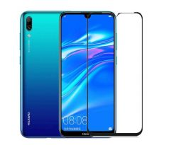 FULL GLUE 3D glass Huawei Y7 2019 / Y7 Pro 2019