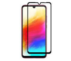 FULL GLUE 3D glass Xiaomi Redmi 7 černé
