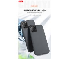 ANTI SHOCK Case iPhone XR - černý