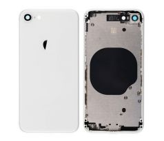 Apple iPhone SE 2020 - Zadní Housing - bíly